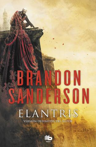ELANTRIS - Version definitiva del autor