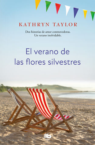 VERANO DE LAS FLORES SILVESTRES, EL