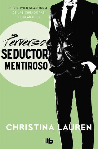 PERVERSO SEDUCTOR MENTIROSO WILD SEASONS 4
