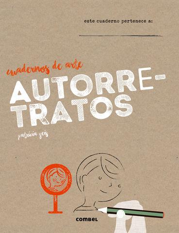 CUADERNOS DE ARTE AUTORRETRATOS