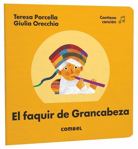 FAQUIR DE GRANCABEZA,EL