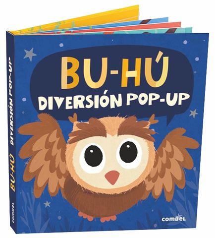 BU-HU pop-up