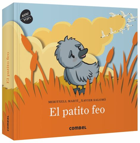 EL PATITO FEO mini-pops