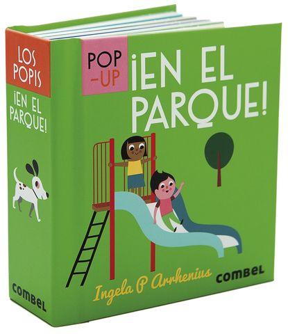EN EL PARQUE pop-up