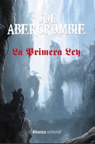LA PRIMERA LEY Pack LIBROS I, II Y III