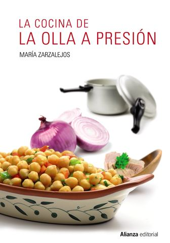 COCINA DE LA OLLA A PRESION, LA
