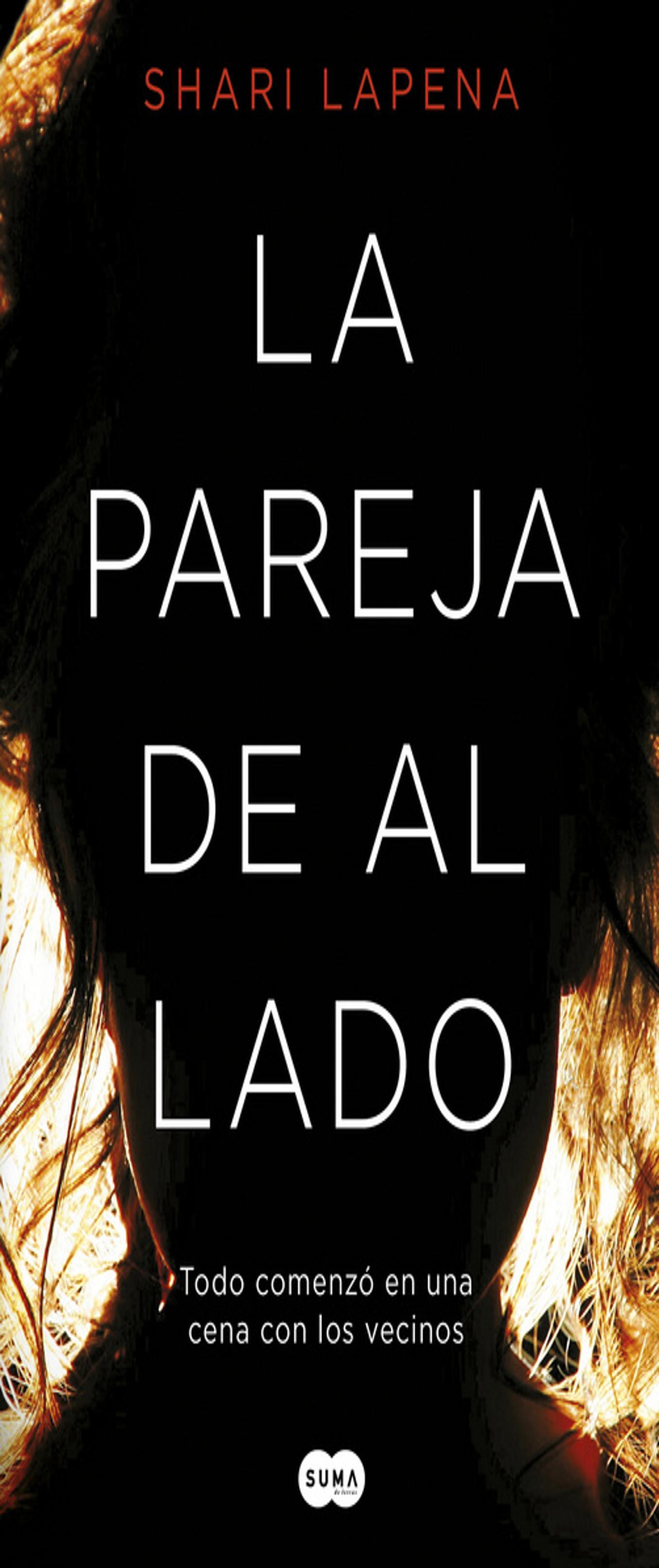PAREJA DE AL LADO, LA