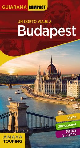 BUDAPEST UN CORTO VIAJE A 2019