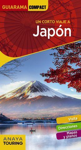 JAPON UN CORTO VIAJE A 2019
