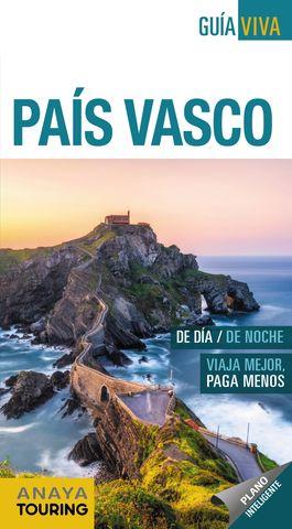 PAIS VASCO GUIA VIVA 2019