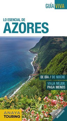 AZORES LO ESENCIAL DE 2019
