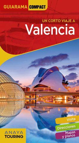 VALENCIA UN CORTO VIAJE A 2019