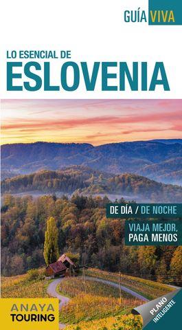 ESLOVENIA LO ESENCIAL DE 2019