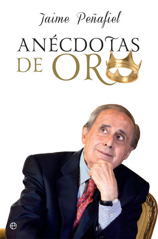 ANECDOTAS DE ORO
