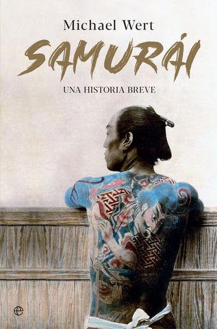 SAMURAI UNA HISTORIA BREVE