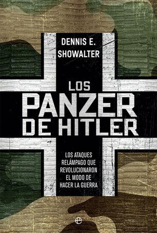 PANZER DE HITLER, LOS