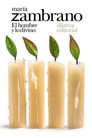 HOMBRE Y LO DIVINO, EL