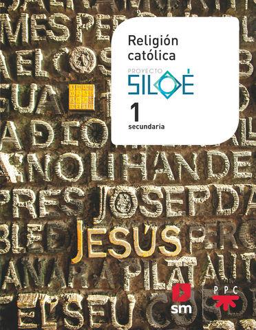 RELIGION SILOE 1 ESO