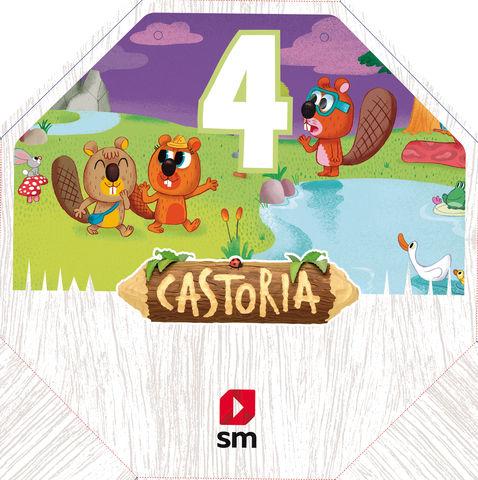 CASTORIA 4 AÑOS - Integrado