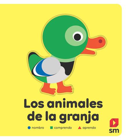 ANIMALES DE GRANJA , LOS