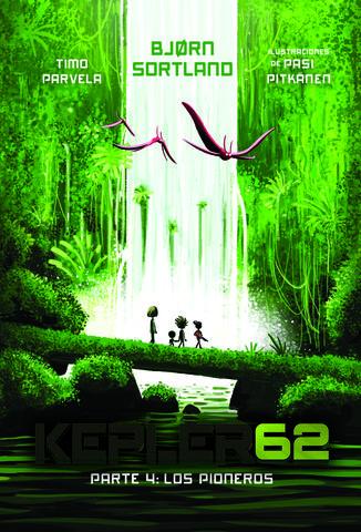 KEPLER62 4 LOS PIONEROS