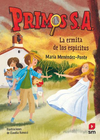 ERMITA DE LOS ESPIRITUS, LA PRIMOS S.A Nº 3