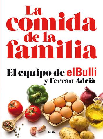 COMIDA DE LA FAMILIA, LA