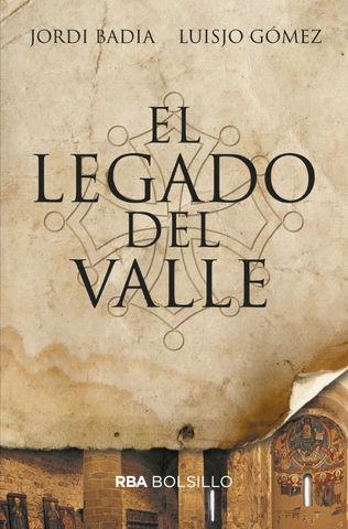 LEGADO DEL VALLE, EL