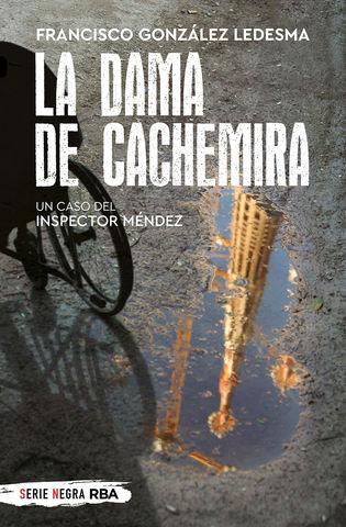 DAMA DE CACHEMIRA, LA
