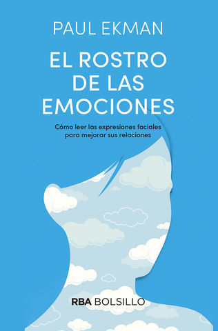 ROSTRO DE LAS EMOCIONES,EL