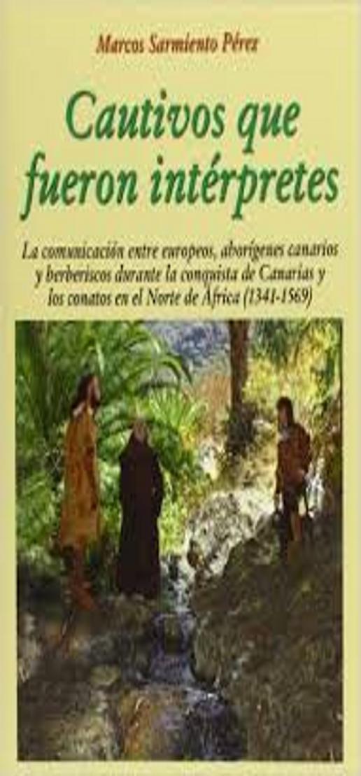 CAUTIVOS QUE FUERON INTÉRPRETES 2 º ed
