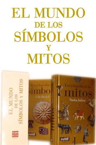 MUNDO DE LOS SIMBOLOS Y MITOS,EL ESTUCHE