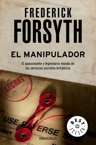 MANIPULADOR, EL 221/10