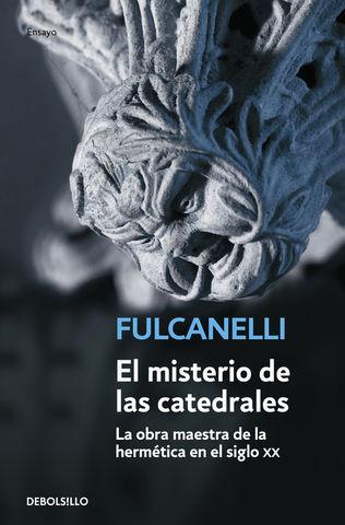 MISTERIO DE LAS CATEDRALES, EL