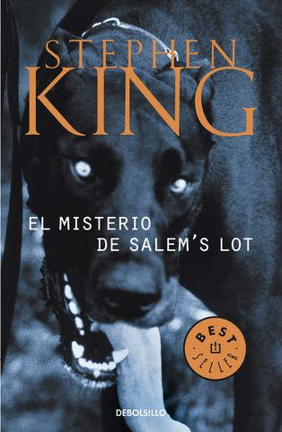 MISTERIO DE SALEMS LOT   102/6