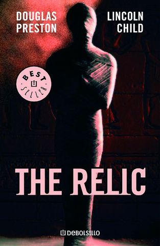 RELIC, THE 361/3