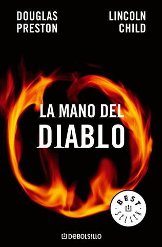 MANO DEL DIABLO, LA 361/9