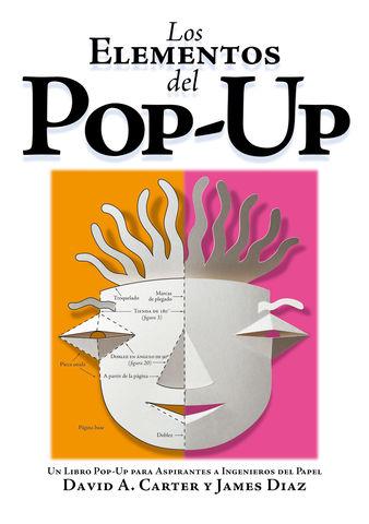 ELEMENTOS DEL POP-UP, LOS