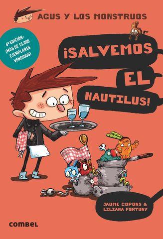 AGUS02 SALVEMOS EL NAUTILUS nº2