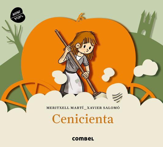 CENICIENTA mini-pops