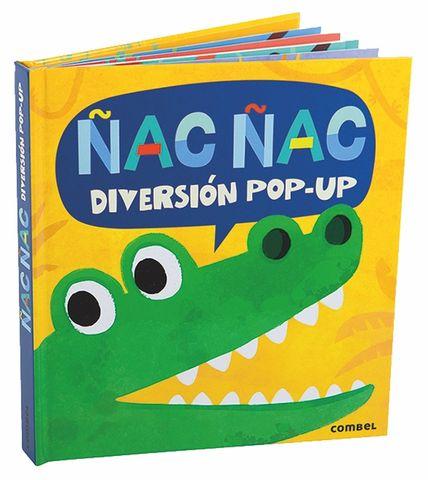 ÑAC ÑAC pop-up