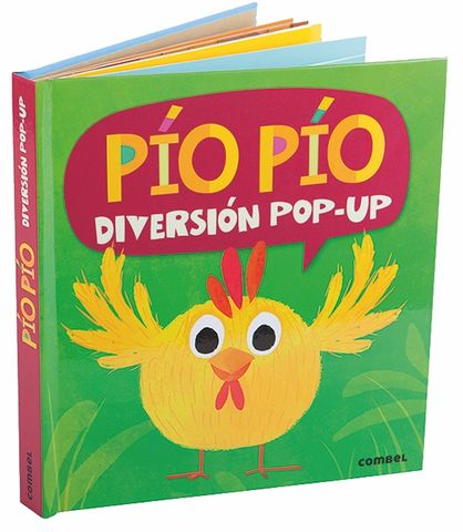 PIO PIO diversion pop-up