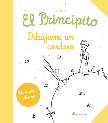 PRINCIPITO, EL (ED COLOREAR)
