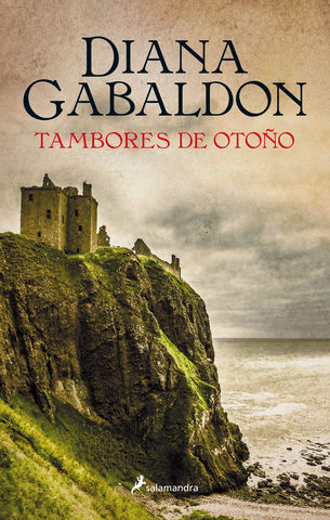 TAMBORES DE OTOÑO - Outlander IV