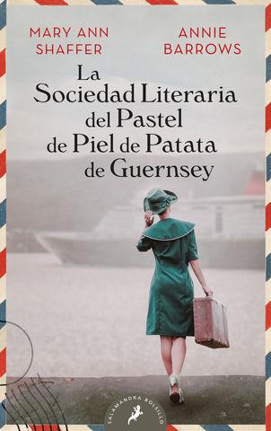 SOCIEDAD LITERARIA DEL PASTEL DE PIEL DE PATATA DE GUERNSEY