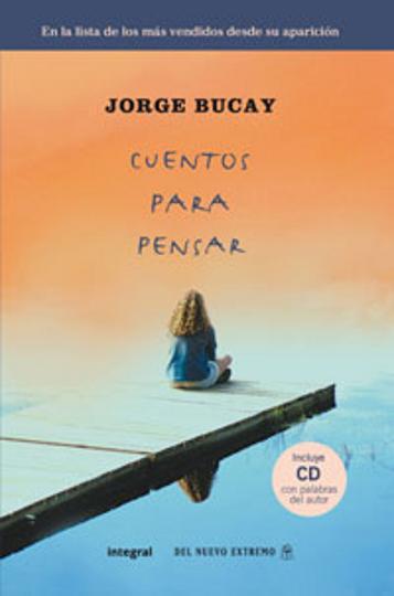 CUENTOS PARA PENSAR + CD
