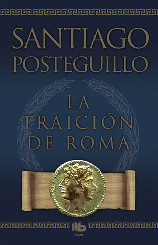 TRAICION DE ROMA, LA AFRICANUS 3