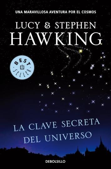 CLAVE SECRETA DEL UNIVERSO , LA  774/1