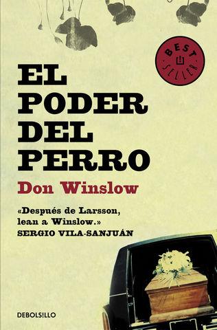 PODER DEL PERRO, EL 859/3