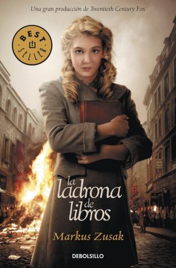LADRONA DE LIBROS, LA       nº766